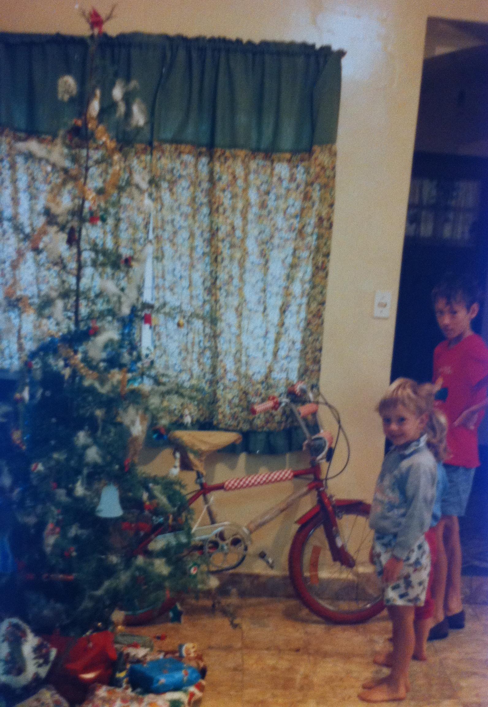 An MK Christmas