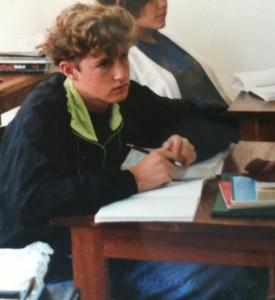 International Schooling: You're doing it wrong.
