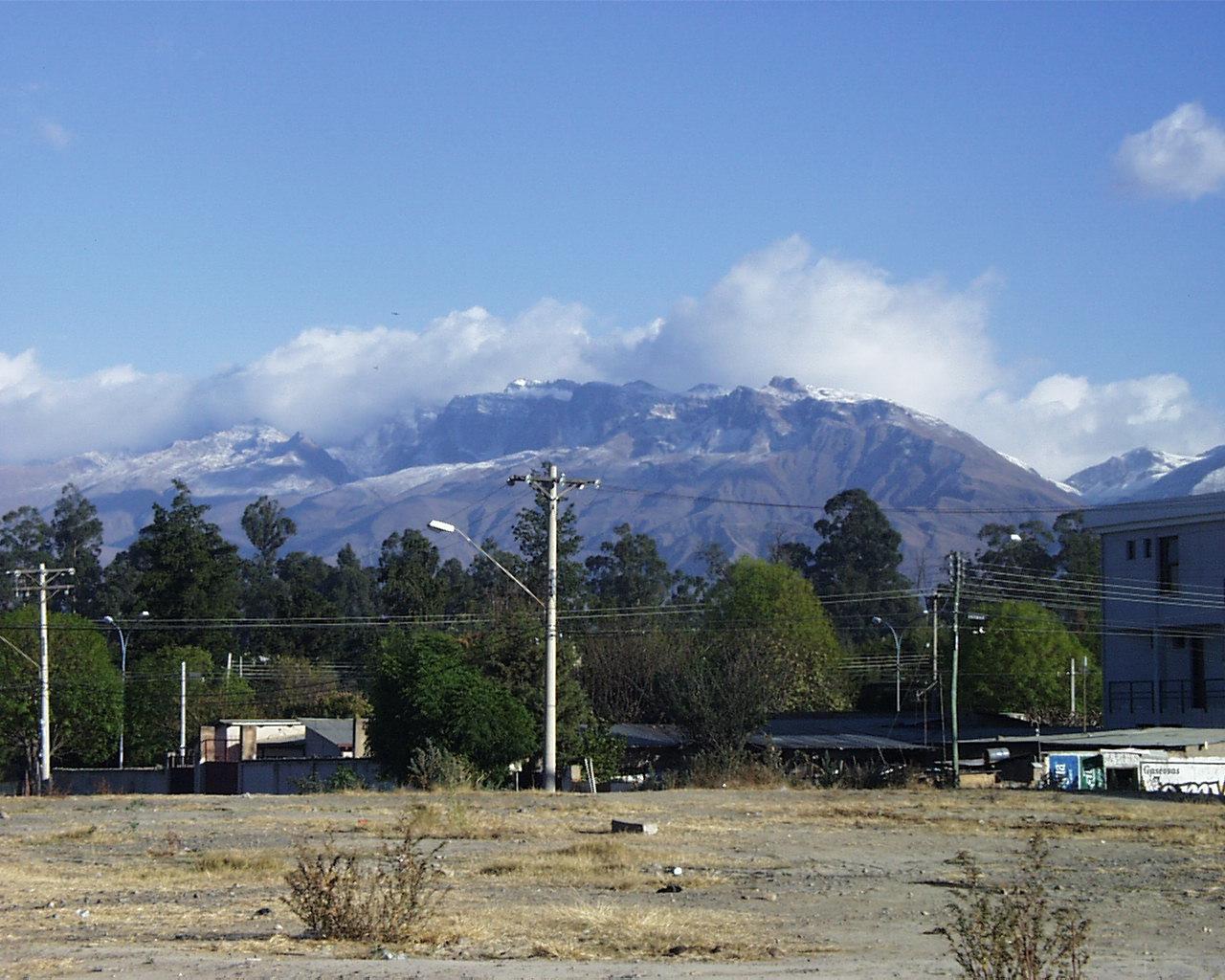 Guest Writer: The Farja Climbs Mt Tunari