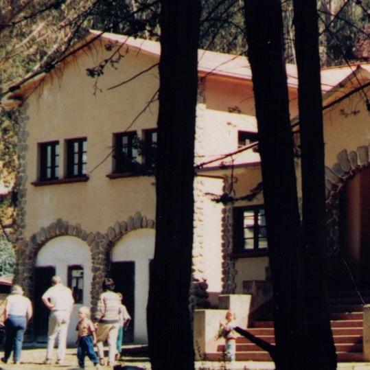 Camp Candelaria